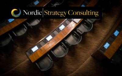 Lansering av www.nordicstrat.se